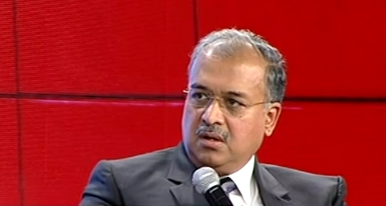 Dilip Shanghvi photo