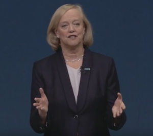 Meg Whitman photo