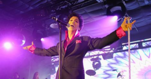 Prince photo