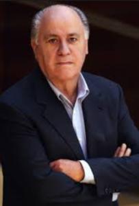 amancio ortega zara founder