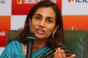 chanda kocchar photo icic bank ceo