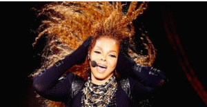 janet jackson world tour