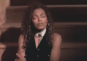 janet jackson young