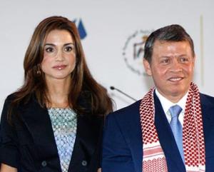 queen rania of jordan husband Abdullah bin Al-HusseinAbdullah bin Al-Hussein