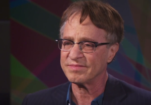 ray kurzweil photo