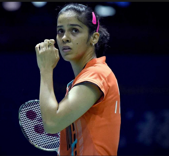 saina nehwal photo