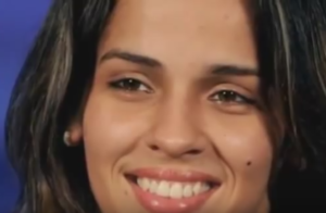 saina nehwal smile beautiful