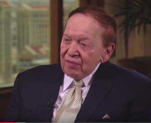 sheldon adelson picture