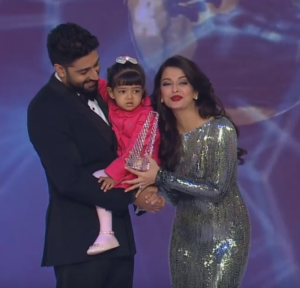 aishwarya rai daughter aradhya husband abhishek bachchan
