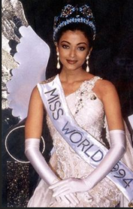 aishwarya rai miss world 1994 photo