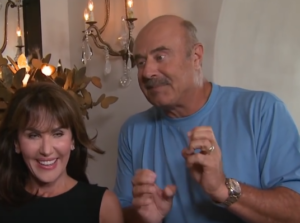 dr phil wife robin picture