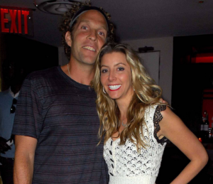 sara blakely husband Jesse Itzler photo