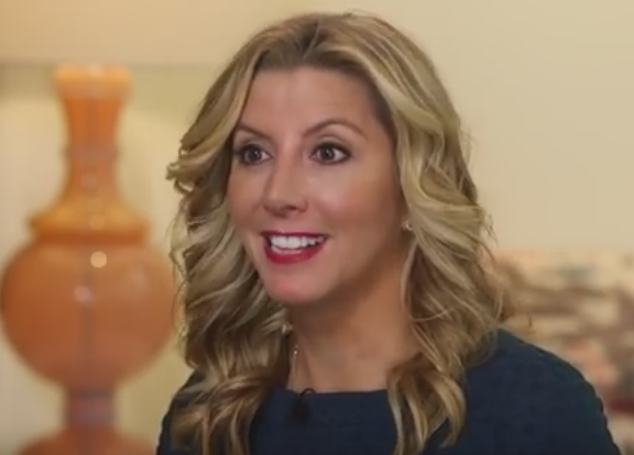 sara blakely picture