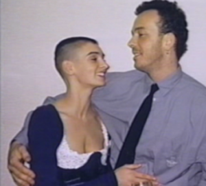 sinead o'connor husband john reynolds