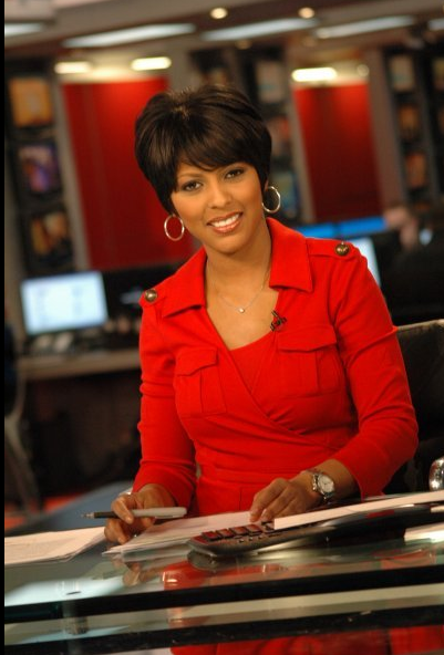 tamron hall pictures