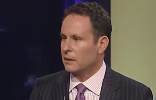 Brian Kilmeade photo