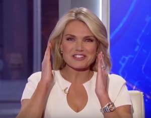 Heather Nauert photo