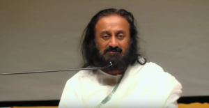 Sri Sri Ravi Shankar photo
