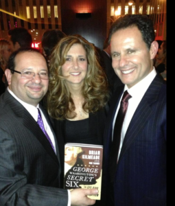 brian kilmeade wife dawn photo