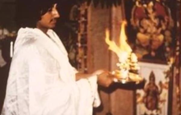 Sri Sri Ravishankar - Net Worth, Age, Young Pictures, Wiki
