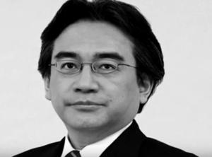 Satoru Iwata Nintendo founder and CEO