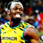 Usain Bolt –  Giving a 'Run' for The Money