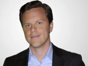 Willie Geist photo