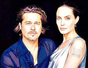 brad-pitt-with-angelina-jolie-images