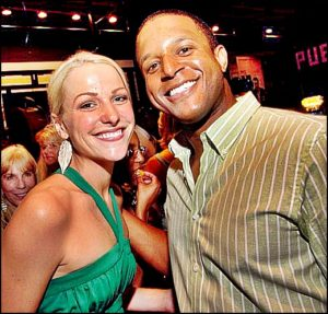 craig-melvin-with-wife-lindsay-czarniak-picture