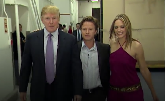 billy-bush-donald-trump-arianne-zucker-video