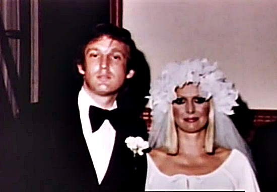 ivana-trump-donald-trump-wedding-picture