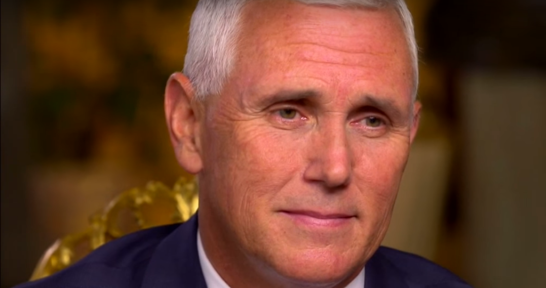 Mike Pence Salary Net Worth Wiki Wife Age Height Trivia