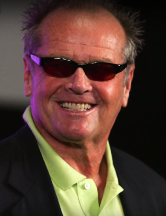 Jack Nicholson - Net Worth, Age, Wife, Young Pics, Height ...