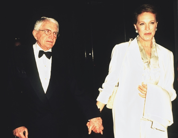 Julie Andrews Age Young Photos Husband Net Worth Wiki