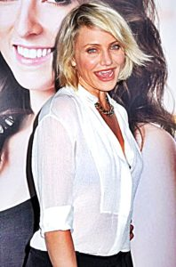 Cameron Diaz – Net Worth, Age, Height, Retirement ReasonCameron Diaz Age 2018
